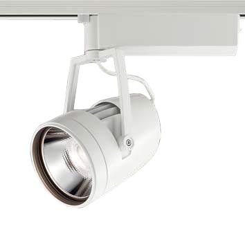 コイズミ照明 施設照明cledy versa R LEDスポットライト 高演色リフレクタータイプ プラグタイプHID70W相当 3500lmクラス 電球色 Crisp白い technology 20°非調光XS47784L