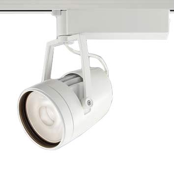 コイズミ照明 施設照明cledy versa L LEDスポットライト 高効率レンズタイプ プラグタイプHID70W相当 3500lmクラス 25° 電球色 非調光XS48201L