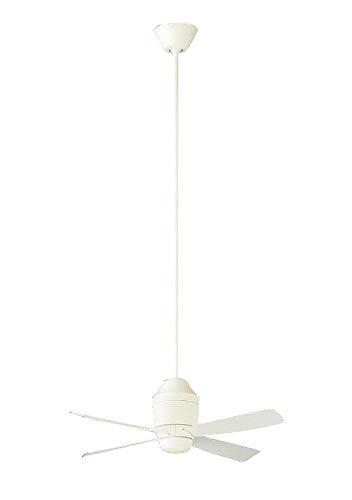パナソニック Panasonic 照明器具DCシーリングファン 組み合わせ品番ファン+吊下用部品XS7550