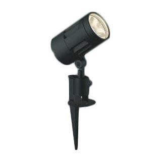 【6/10はスーパーセールに合わせて、ポイント2倍!】XU49106Lコイズミ照明 施設照明 cledy L-dazz LEDエクステリアスポットライト HID100W相当 3000lmクラス 30° 電球色 XU49106L