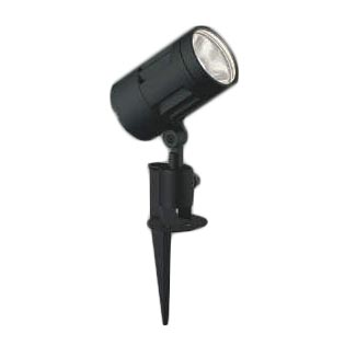 【6/10はスーパーセールに合わせて、ポイント2倍!】XU49108Lコイズミ照明 施設照明 cledy L-dazz LEDエクステリアスポットライト HID100W相当 3000lmクラス 15° 白色 XU49108L