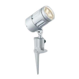 【6/10はスーパーセールに合わせて、ポイント2倍!】XU49113Lコイズミ照明 施設照明 cledy L-dazz LEDエクステリアスポットライト HID100W相当 3000lmクラス 45° 電球色 XU49113L