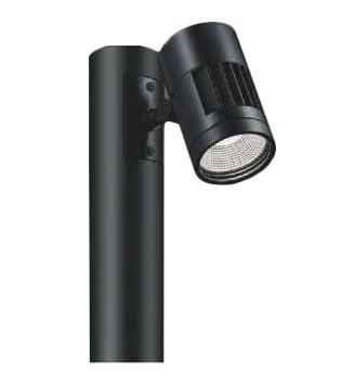 コイズミ照明 施設照明cledy L-dazz LEDエクステリアポールライトHID100W相当 3000lmクラス 45° 白色XU49122L