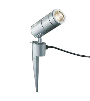 【スーパーセールに合わせて、ポイント2倍!】XU49184Lコイズミ照明 施設照明cledy M-dazz LEDエクステリアスポットライトJR12V50W相当 1000lmクラス25° PWM調光タイプ 電球色XU49184L