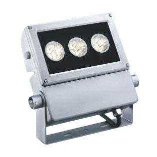 コイズミ照明 施設照明LEDエクステリアスポットライトHID250W相当 10000lmクラス30° 電球色XU49903L