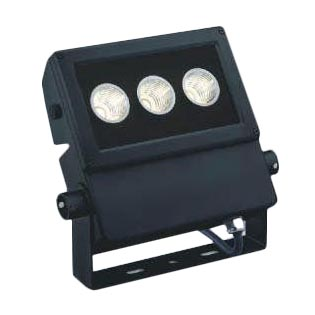 コイズミ照明 施設照明LEDエクステリアスポットライトHID250W相当 10000lmクラス30° 電球色XU49912L