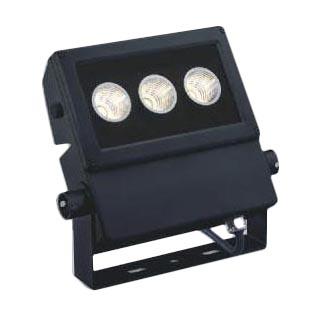 コイズミ照明 施設照明LEDエクステリアスポットライトHID250W相当 10000lmクラス30° 白色XU49915L