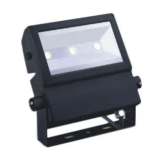 コイズミ照明 施設照明LEDエクステリアスポットライトHID250W相当 10000lmクラス65° 昼白色XU49920L