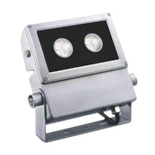 コイズミ照明 施設照明LEDエクステリアスポットライトHID150W相当 7000lmクラス30° 昼白色XU49927L