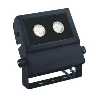 コイズミ照明 施設照明LEDエクステリアスポットライトHID150W相当 7000lmクラス30° 電球色XU49930L