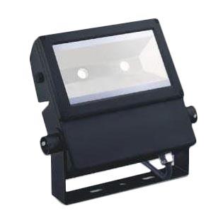 コイズミ照明 施設照明LEDエクステリアスポットライトHID150W相当 7000lmクラス65° 白色XU49935L