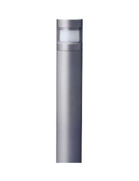 パナソニック Panasonic 施設照明LEDローポールライト 昼白色 彩光色拡散配光タイプ 防雨型 地上高1000mmパルックボール25形1灯器具相当XY2910KLE9