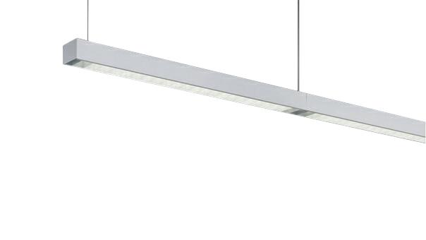 山田照明 照明器具LED一体型ベースライト クロスセクション86非調光 ペンダントタイプ FHF32W相当 電源供給用端部 電球色YLD-9027-L