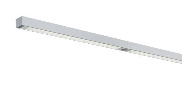山田照明 照明器具LED一体型ベースライト クロスセクション86非調光 シーリングタイプ FHF32W相当 端部A 昼白色YLD-9031-N
