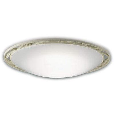 AH48955LLED一体型 Fit調色シーリングライト FEMINEO(フェミネオ) 10畳用LED38.3W 電気工事不要 調光・調色コイズミ照明 照明器具 リビング用 おしゃれ 天井照明 【~10畳】