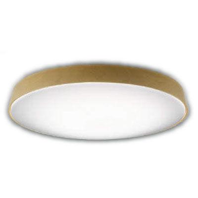 AH48975LLED一体型 Fit調色シーリングライト TAVOLETTA(アヴォレッタ) 10畳用LED38.3W 電気工事不要 調光・調色コイズミ照明 照明器具 リビング用 おしゃれ 天井照明 【~10畳】
