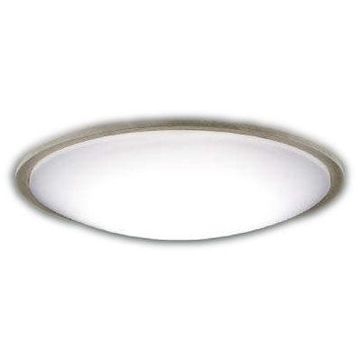 AH49332LLED一体型 Fit調色シーリングライト Reeter(リーター) 12畳用LED44.2W 電気工事不要 調光・調色コイズミ照明 照明器具 リビング用 おしゃれ 天井照明 【~12畳】