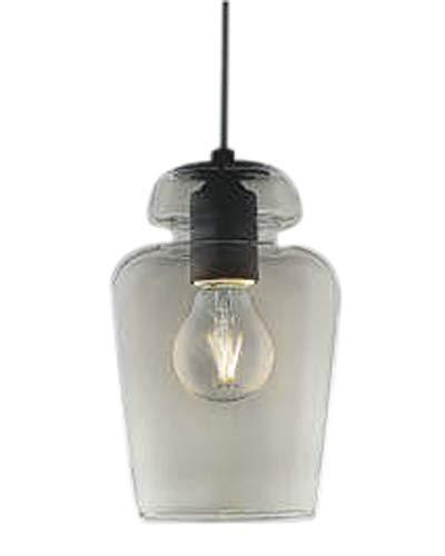 【6/10はスーパーセールに合わせて、ポイント2倍!】AP48715LLEDペンダントライト L-SLOW フランジタイプ 電気工事不要 非調光 電球色 白熱球40W相当 コイズミ照明 照明器具 おしゃれ ダイニング照明 インテリア照明