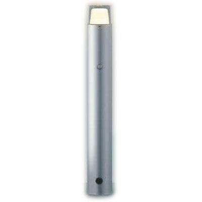 AU42258Lエクステリア LED一体型 ガーデンライト自動点滅器付 非調光 電球色 防雨型 白熱球60W相当コイズミ照明 照明器具 庭 入口 屋外用 ポール灯