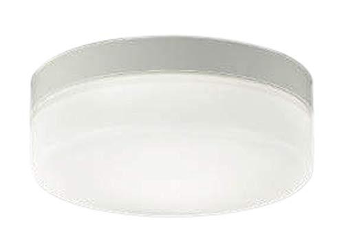 AU49376Lエクステリア LED一体型 軒下用シーリングライト要電気工事 非調光 昼白色 防雨型 FCL30W相当コイズミ照明 照明器具 洗面所 廊下 玄関 屋外用照明