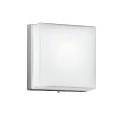 AU50615エクステリア LED一体型 階段通路用ブラケット非調光 昼白色 防雨型 白熱球60W相当コイズミ照明 照明器具 階段 勝手口灯 屋外用照明