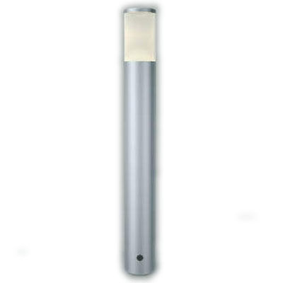 AUE664126エクステリア LEDガーデンライト非調光 電球色 防雨型 白熱球60W相当コイズミ照明 照明器具 庭 入口 屋外用 ポール灯