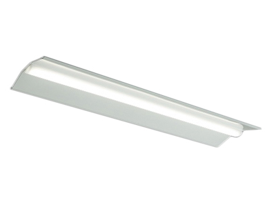 MY-B44033/23/N AHTNLEDライトユニット形ベースライト Myシリーズ 埋込形 連結用 連続取付専用タイプ 40形 300幅 全長1224(リニューアルサイズ) 中間用FLR40形×2灯器具 節電タイプ 一般タイプ 段調光 昼白色三菱電機 施設照明
