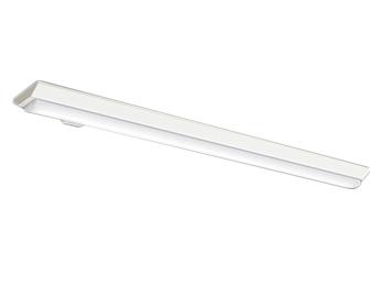 MY-VS440172/W AHTNLEDライトユニット形ベースライト Myシリーズ 直付形 逆富士タイプ 40形 150幅 全長1250(リニューアルサイズ) 人感センサ付FLR40形×2灯器具 節電タイプ高演色タイプ(Ra95) 段調光 白色三菱電機 施設照明