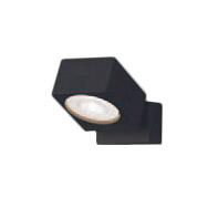 XAS1031VCB1LEDスポットライト LEDフラットランプ対応 天井・壁面(上・下向き)・据置取付兼用 温白色 美ルックアルミダイカストセード 集光タイプ 調光可能110Vダイクール電球60形1灯器具相当Panasonic 照明器具