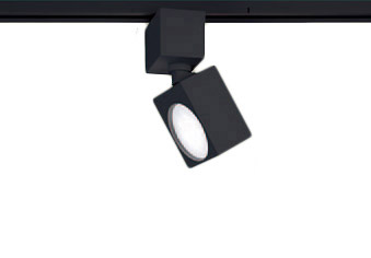 XAS1501NCE1LEDスポットライト LEDフラットランプ対応 天井付・壁付 配線ダクト取付型 昼白色アルミダイカストセード 拡散タイプ 調光不可 白熱電球60形1灯器具相当Panasonic 照明器具