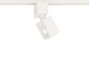XAS1520VCB1LEDスポットライト LEDフラットランプ対応 天井付・壁付 配線ダクト取付型 温白色アルミダイカストセード 集光タイプ 調光可能110Vダイクール電球60形1灯器具相当Panasonic 照明器具