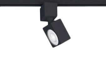 XAS1521NCE1LEDスポットライト LEDフラットランプ対応 天井付・壁付 配線ダクト取付型 昼白色アルミダイカストセード 集光タイプ 調光不可 110Vダイクール電球60形1灯器具相当Panasonic 照明器具