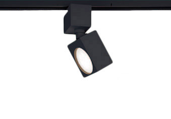 XAS3511VCE1LEDスポットライト LEDフラットランプ対応 天井付・壁付 配線ダクト取付型 温白色アルミダイカストセード 美ルック 拡散タイプ 調光不可 白熱電球100形1灯器具相当Panasonic 照明器具