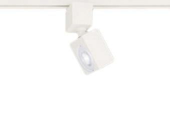 XAS3520NCE1LEDスポットライト LEDフラットランプ対応 天井付・壁付 配線ダクト取付型 昼白色アルミダイカストセード 集光タイプ 調光不可 110Vダイクール電球100形1灯器具相当Panasonic 照明器具