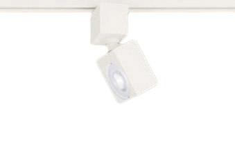 XAS3530NCB1LEDスポットライト LEDフラットランプ対応 天井付・壁付 配線ダクト取付型 昼白色アルミダイカストセード 美ルック 集光タイプ 調光可能110Vダイクール電球100形1灯器具相当Panasonic 照明器具