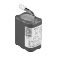 7H15DB防災照明用 交換用電池三菱電機 施設照明部材