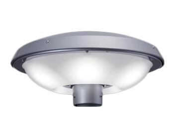 EL-M6020N/S AHNLED屋外用照明 街路灯 一体形クラス600 水銀ランプ250形器具相当灯具 全周方向照射 昼白色三菱電機 施設照明