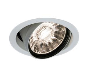 14° EL-UD20001L/2W 連続調光三菱電機 電球色 AHTZLEDユニバーサルダウンライト HID35形器具相当φ125 施設照明 AKシリーズクラス200-150