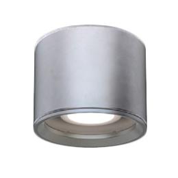 EL-WC2010N/S AHNLED屋外用照明 一体形シーリングライトクラス200(FHT42形・白熱電球200形器具相当)直付形 拡散光タイプ 軒下用 昼白色三菱電機 施設照明