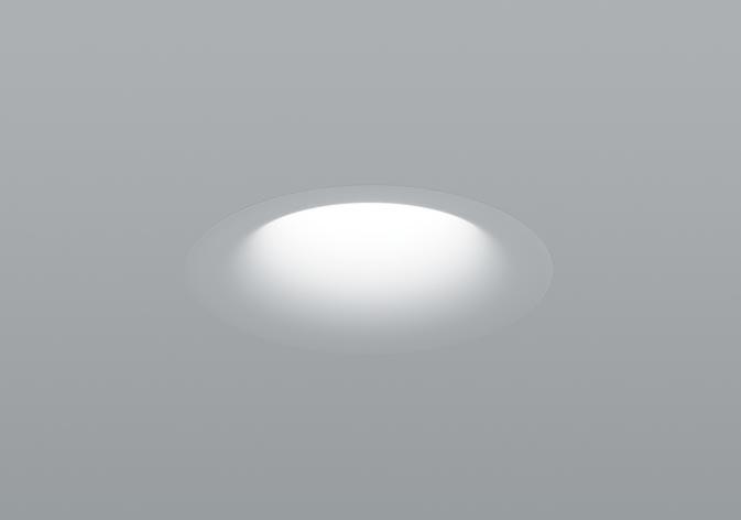 NYY56248KLEDダウンライト SmartArchi SoftLight RoundType 埋込穴φ200 LED250・200形 拡散 白色 調光可パナソニック Panasonic 店舗・施設照明 天井照明 テクニカル照明 スマートアーキ ソフトライト