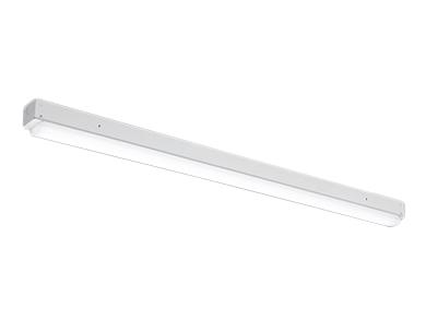 照明器具やエアコンの設置工事も承ります 電設資材の激安総合ショップ MY-L450301 爆売りセール開催中 直輸入品激安 WW AHZLEDライトユニット形ベースライト Myシリーズ40形 直付形 定格出力相当 省電力タイプ 連続調光 施設照明 器具高さ57mmFHF32形×2灯器具 温白色三菱電機 リニューアルタイプトラフタイプ
