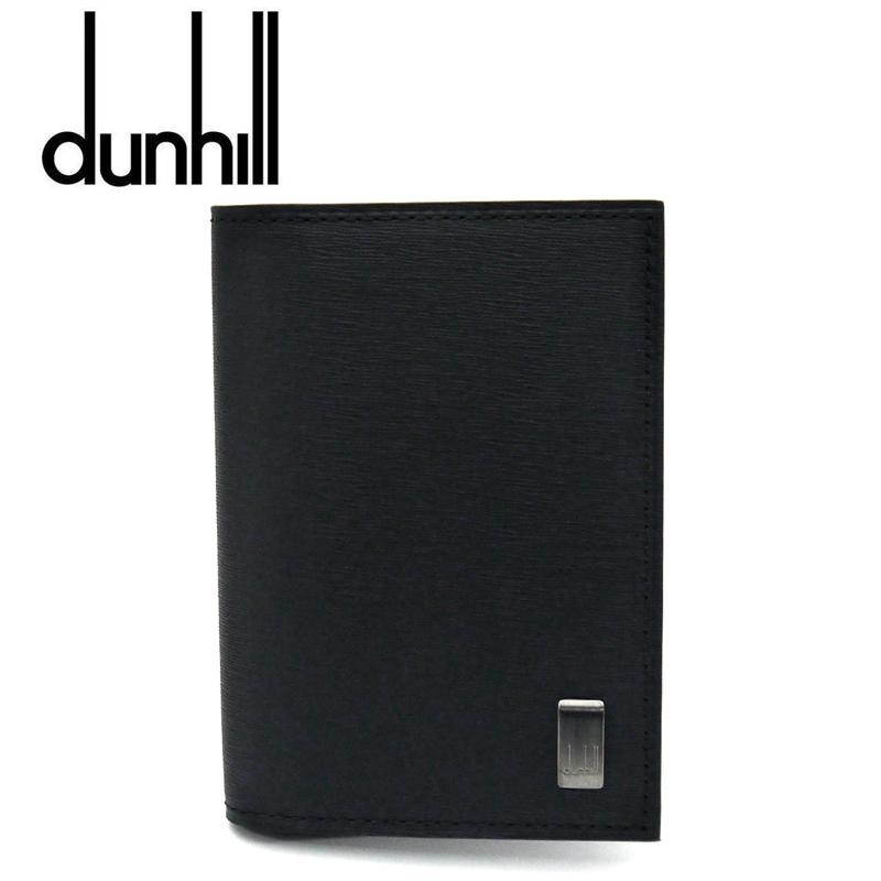 新品 ダンヒル Dunhill 割引 名刺入れカードケース SIDECAR 売買 001 サイドカー F2F47SG