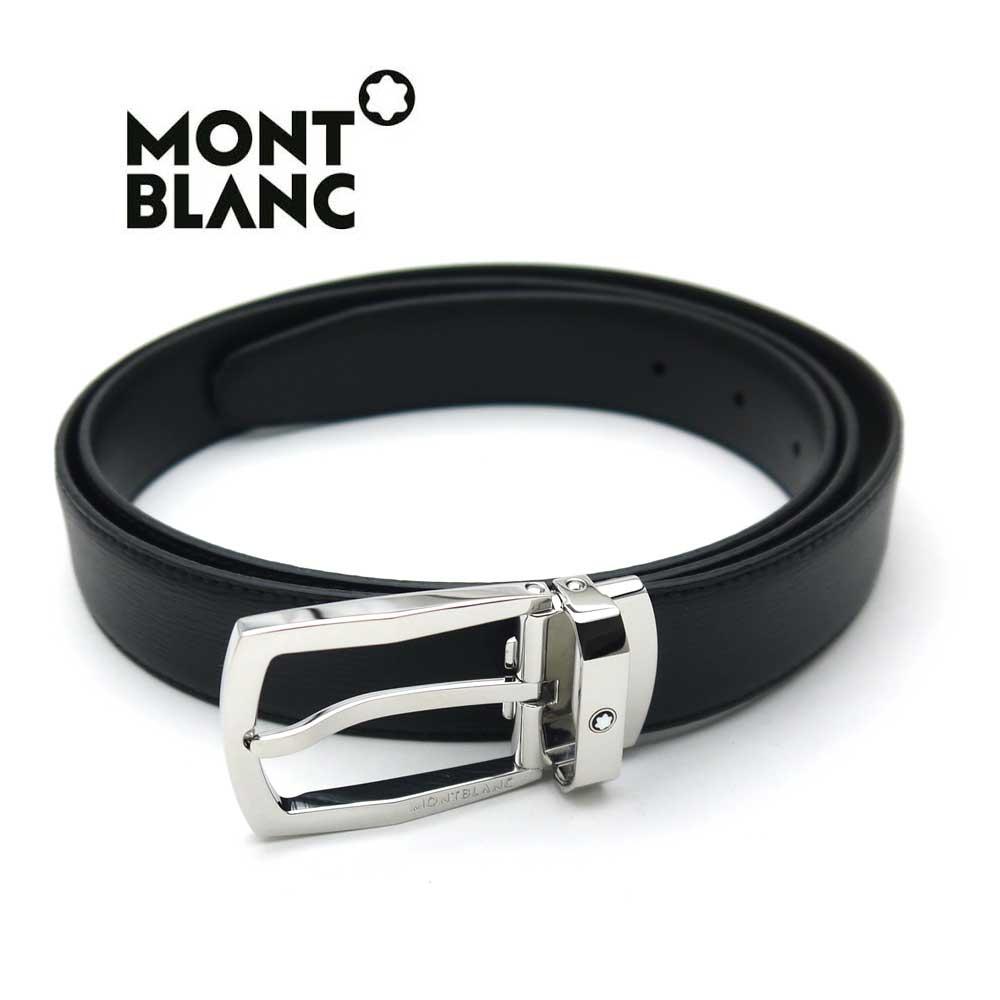 モンブラン/MONT BLANC メンズベルト 116706【新品】