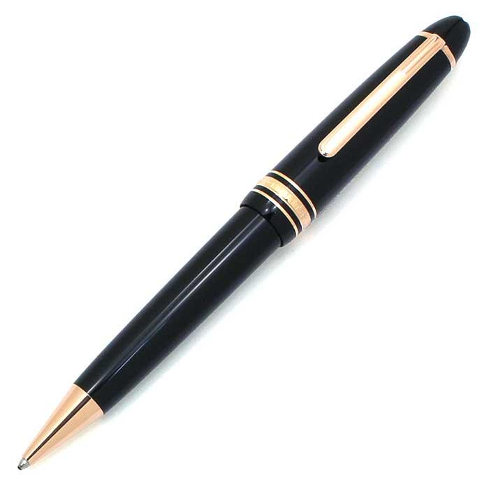 モンブラン/MONT BLANC ボールペン マイスターシュテュック レッドゴールドル・グラン 23885 BP【新品】【送料無料】