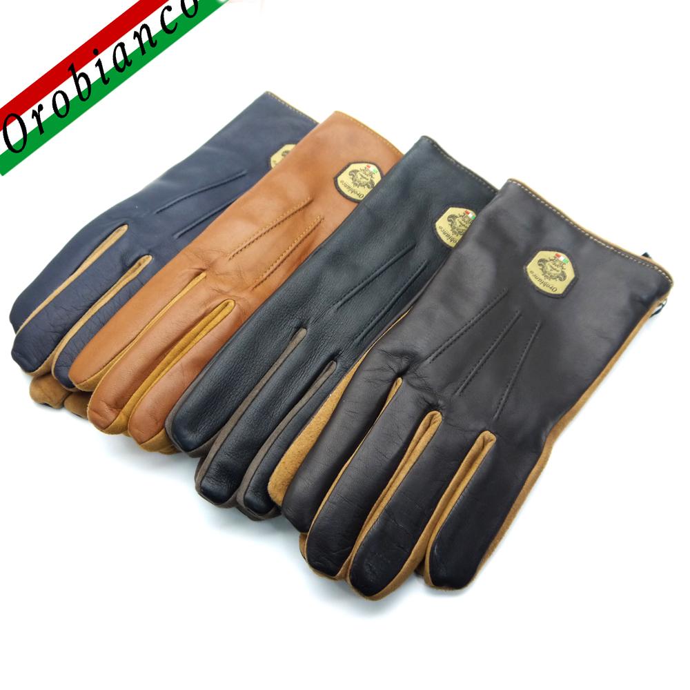 【送料無料】オロビアンコ/Orobianco 手袋 グローブ メンズ ORM-1531