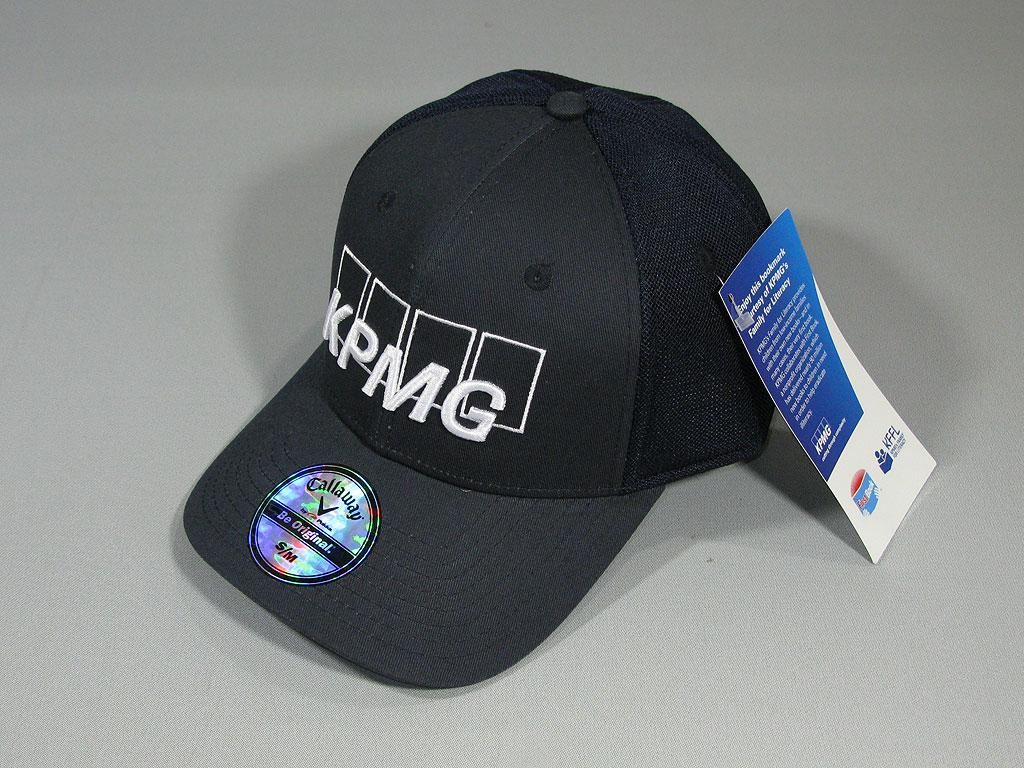 c4498f4ba53 Kpmg Golf Hat Hd Image Ukjugs. Phil Mickelson Signed Callaway Kpmg Golf Hat  Jsa Coa At Pristineauction