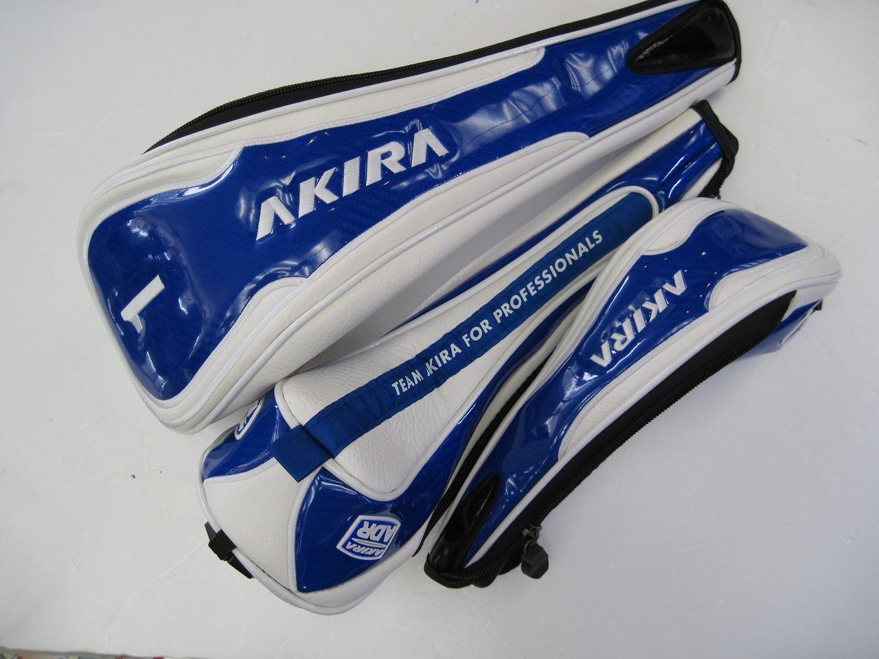 公式サイト 即納 AKIRA ADRブルー 迅速な対応で商品をお届け致します 純正ヘッドカバー