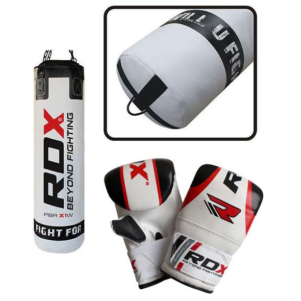 予約注文・納期約15日RDX・ホームボクシングセット(サンドバッグ&グローブ)お取り寄せ