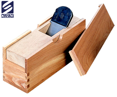 小柳産業 業務用鰹箱 中 01006 (鰹節削り器・鰹節削器)02P30May15