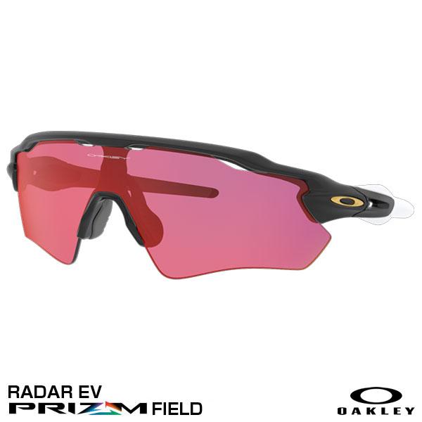 【あす楽対応】OAKLEY(オークリー) OO9275-202 RADAR EV PRIZM PRIZM FIELD(野球専用) レーダーイーブイ 野球用品 サングラス